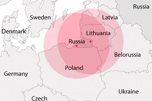 Is NATO's New Fulda Gap in Poland?