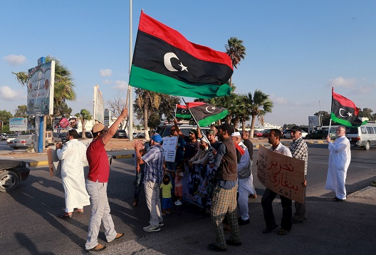 What if Libya's Political Dialogue Fails?
