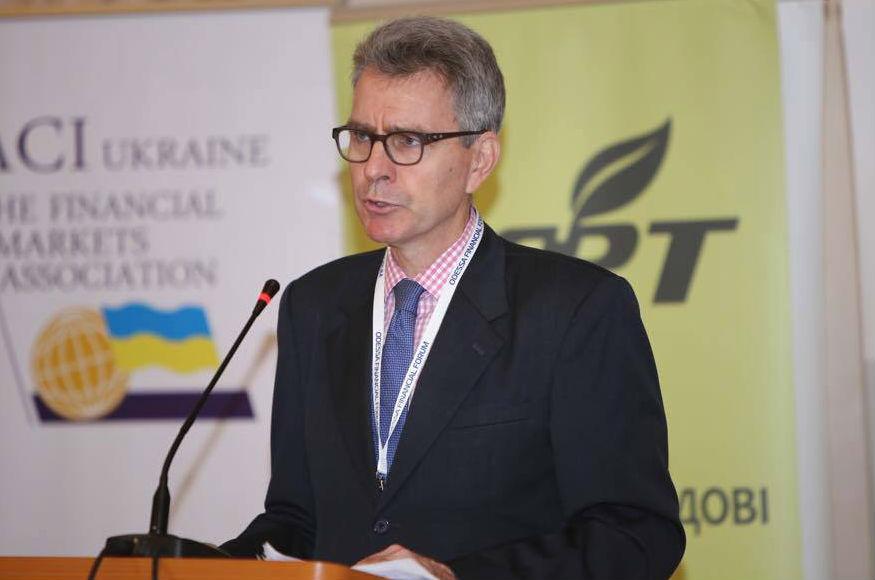 How to Fight Corruption in Ukraine