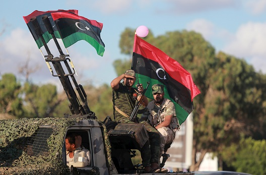 Libya: Pessimism of the Intellect, Optimism of the Will