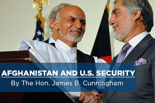Afghanistan and US security