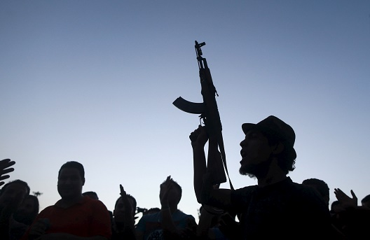 Continued Obstacles to a Deal in Libya