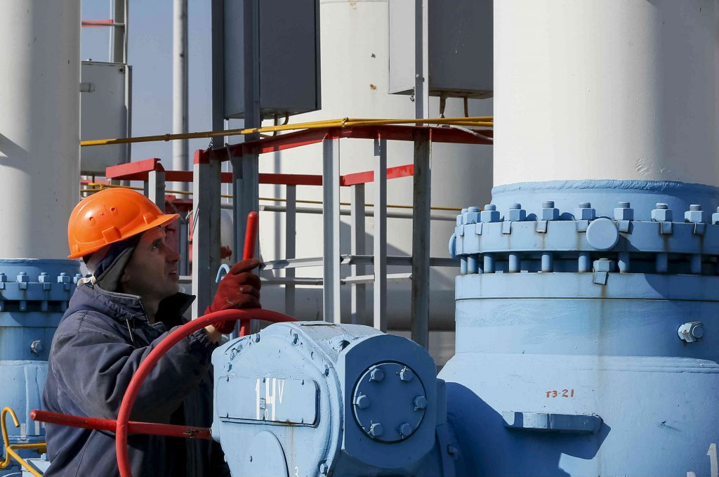 Five Steps to Unleash Ukraine's Economy