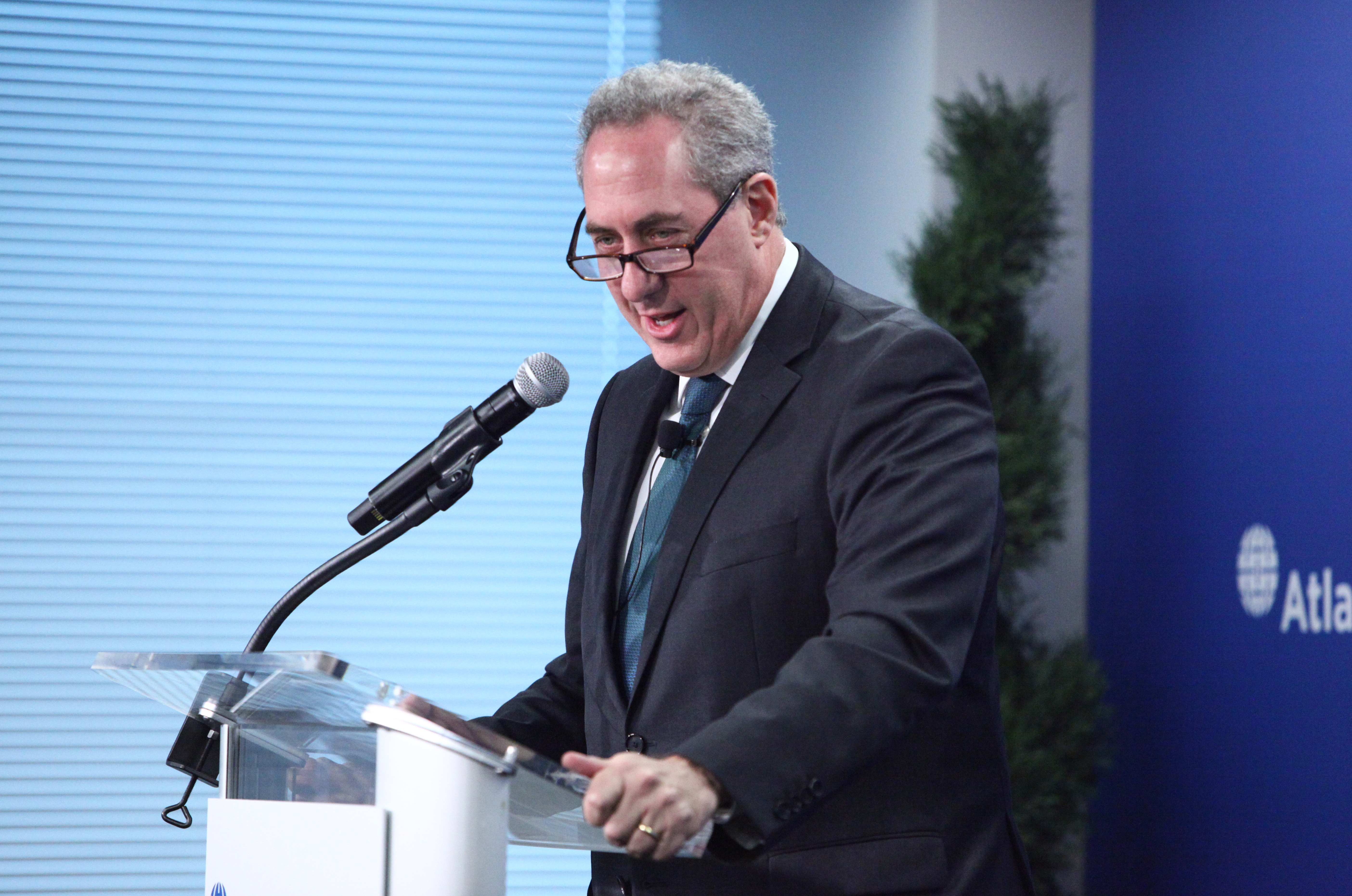 US Trade Representative Froman Confident Congress Will Back TPP