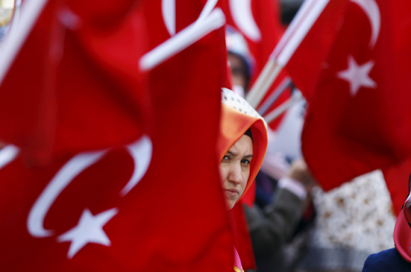 Turkey Votes: Heading into a Familiar Deadlock?