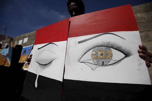 Losing Hope in Yemen