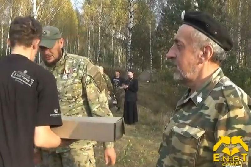 Failing on the Ukrainian Battlefield, Russia Turns to Terrorism