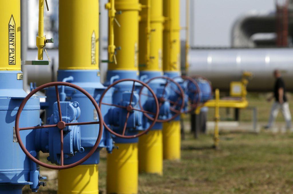 Winning Energy Battle Just as Important as Fight in Eastern Ukraine
