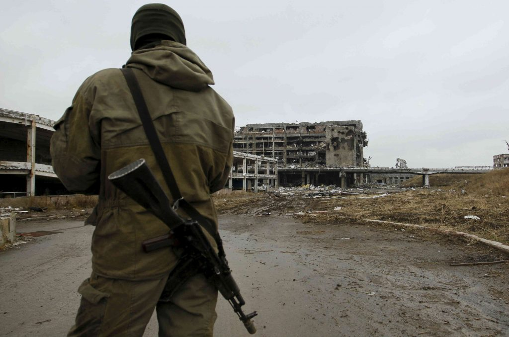 Ukraine Is Not a Bargaining Chip for Putin's Support Against ISIS
