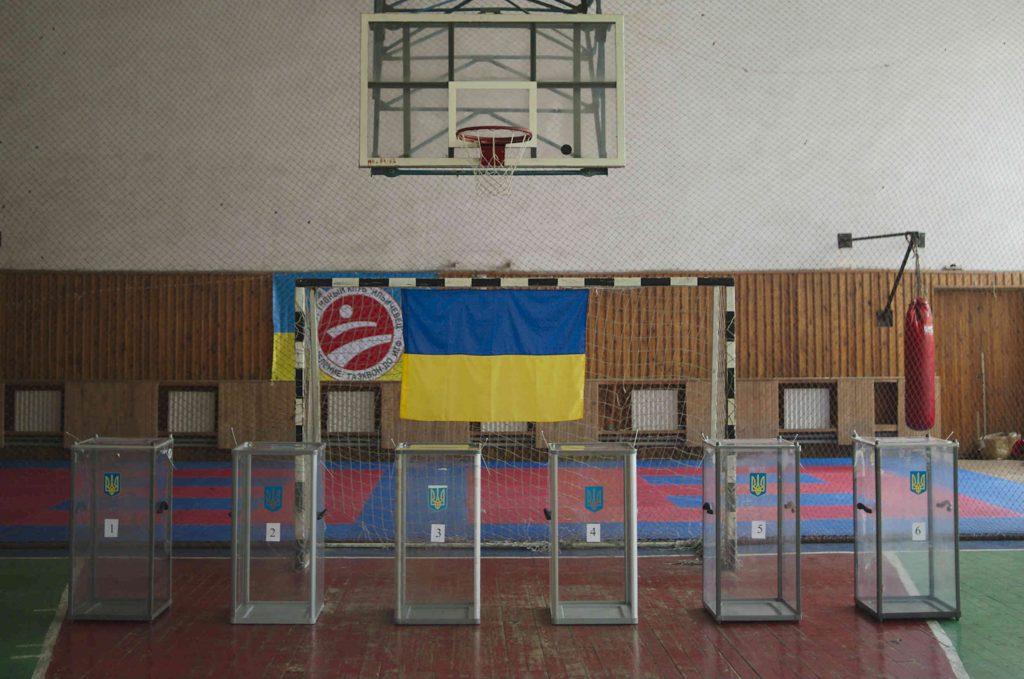 Making Sense of Mariupol's Messy Elections