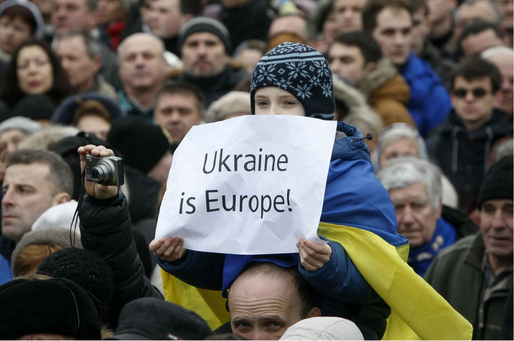 Ukraine Two Years After Euromaidan: What Has Been Accomplished?
