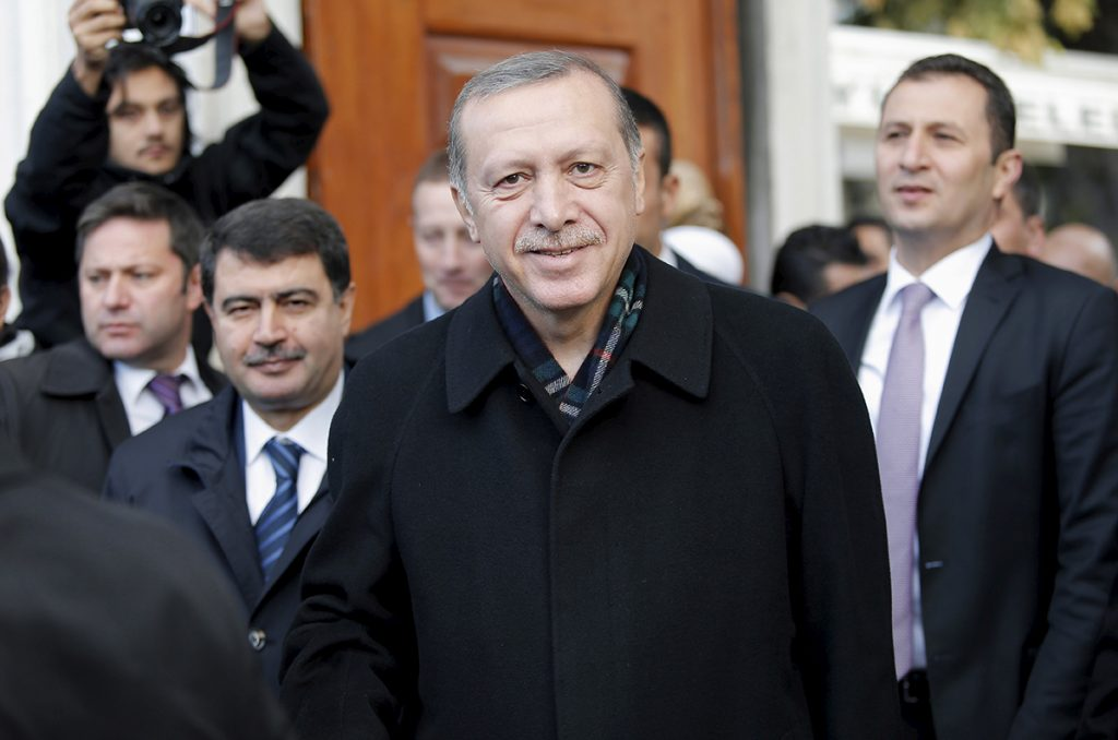 An Opportunity for Peace in Turkey