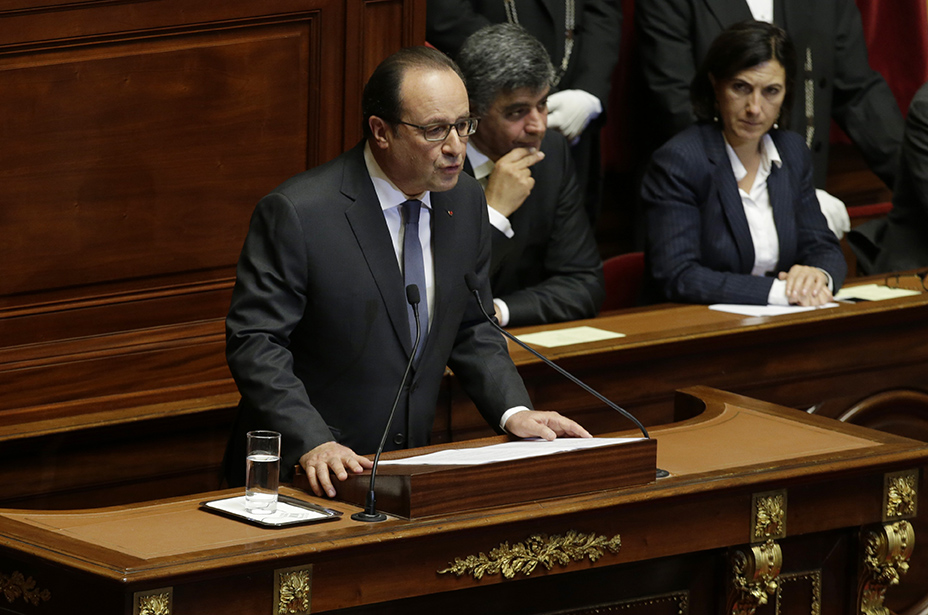 Five Critical Questions for France