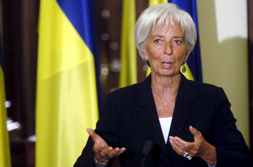 The IMF Outfoxes Putin: Policy Change Means Ukraine Can Receive More Loans