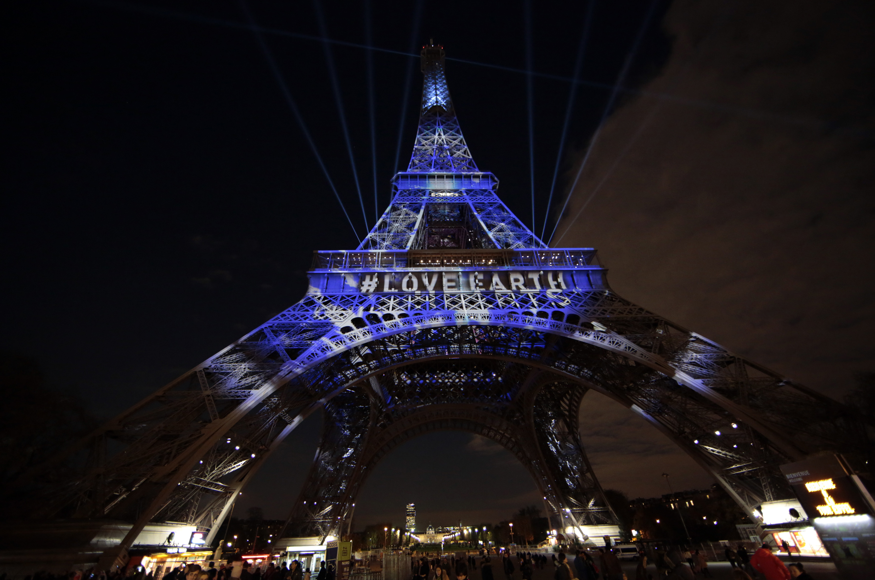 Here's What You Need to Know About COP21