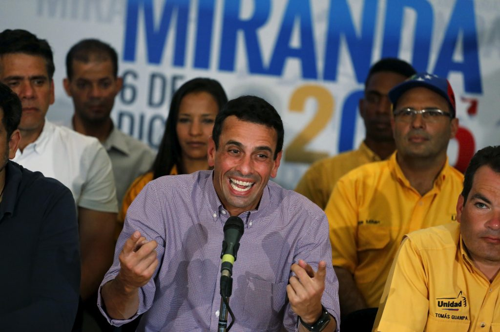 Election Victory? Check. Now Can the Opposition in Venezuela Stay United?