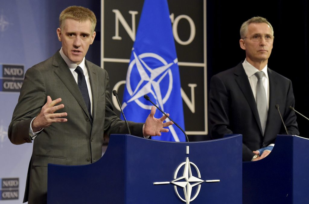 NATO's Invitation to Montenegro an 'Important' Response to Russia's Bluster