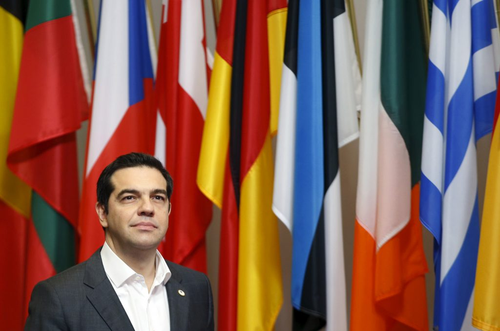 2016 Can Be a 'Turning Point' for Europe