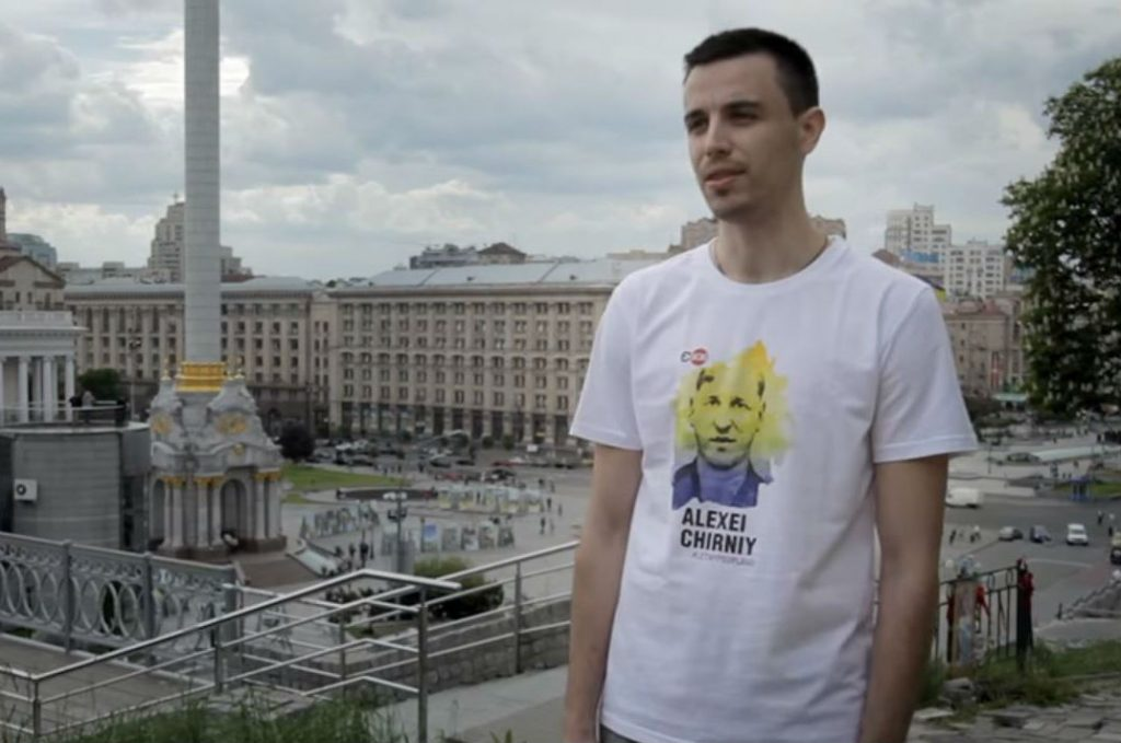 From Ordinary Business Trip to Russian Jail: Former Ukrainian Political Prisoner Exhorts West to Keep Pressure on Russia