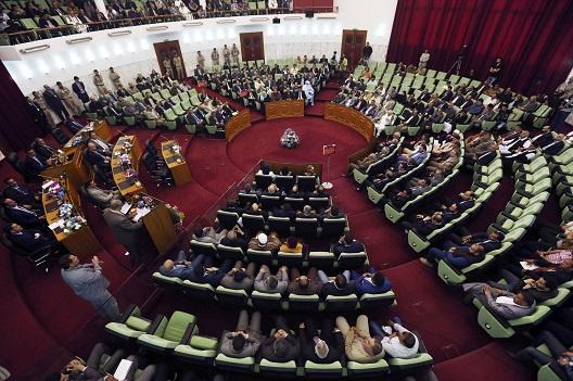 A Constitution for Libya: A Futile Debate?