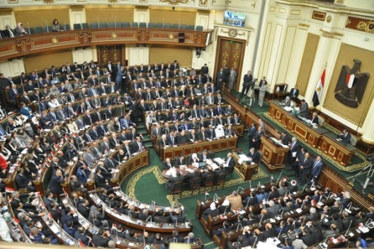 Meet Egypt's New Parliamentary Majority Bloc: In Support of Egypt