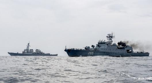Romania Wants Permanent NATO Black Sea Force