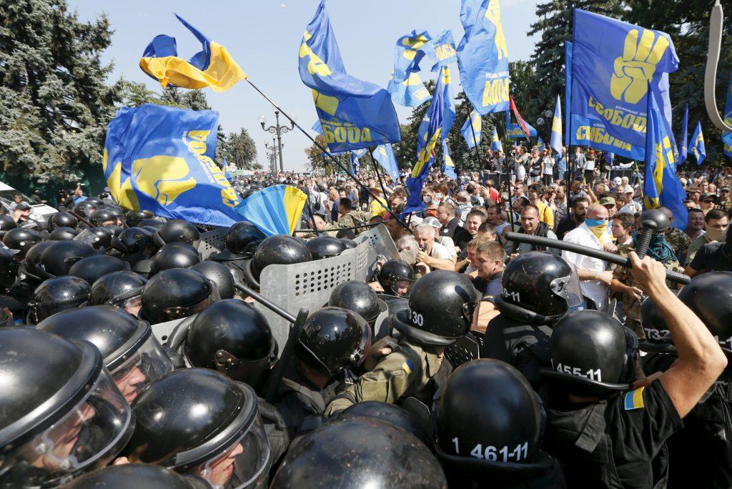 Making Sense of Minsk: Decentralization, Special Status, and Federalism