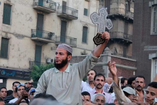 Five Years On: Egypt's Minorities