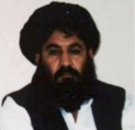 TalibanMansourThumb