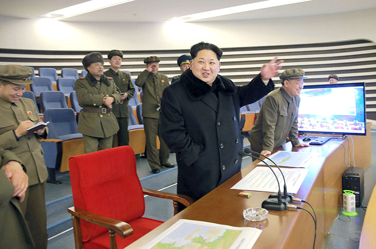 China Pays the Price for North Korea's Belligerence