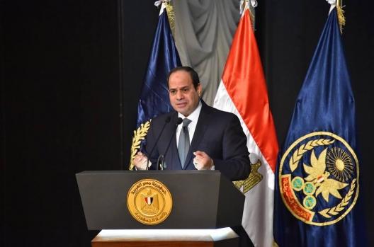 The Regimen of Sisi's Non-Regime