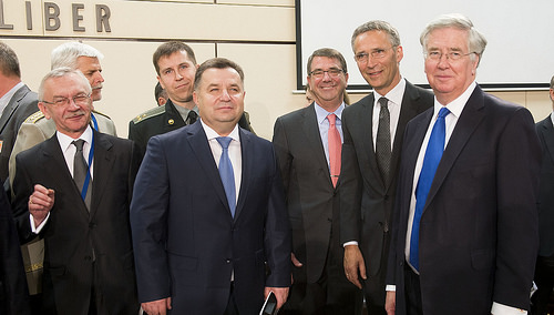 NATO Defense Ministers to Discuss New Hybrid Warfare Playbook