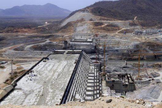 The Politics of Water: What We Know About the Grand Ethiopian Renaissance Dam