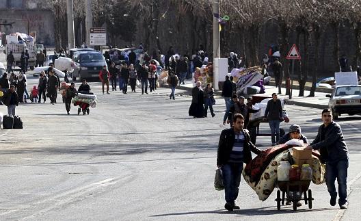 The PKK's Urban Warfare Tactics