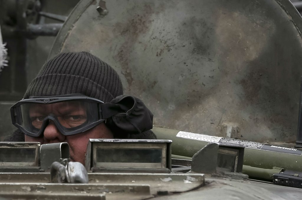 Ukraine's Got a Real Army Now. But Is It Preparing to Fight the Last Battle?