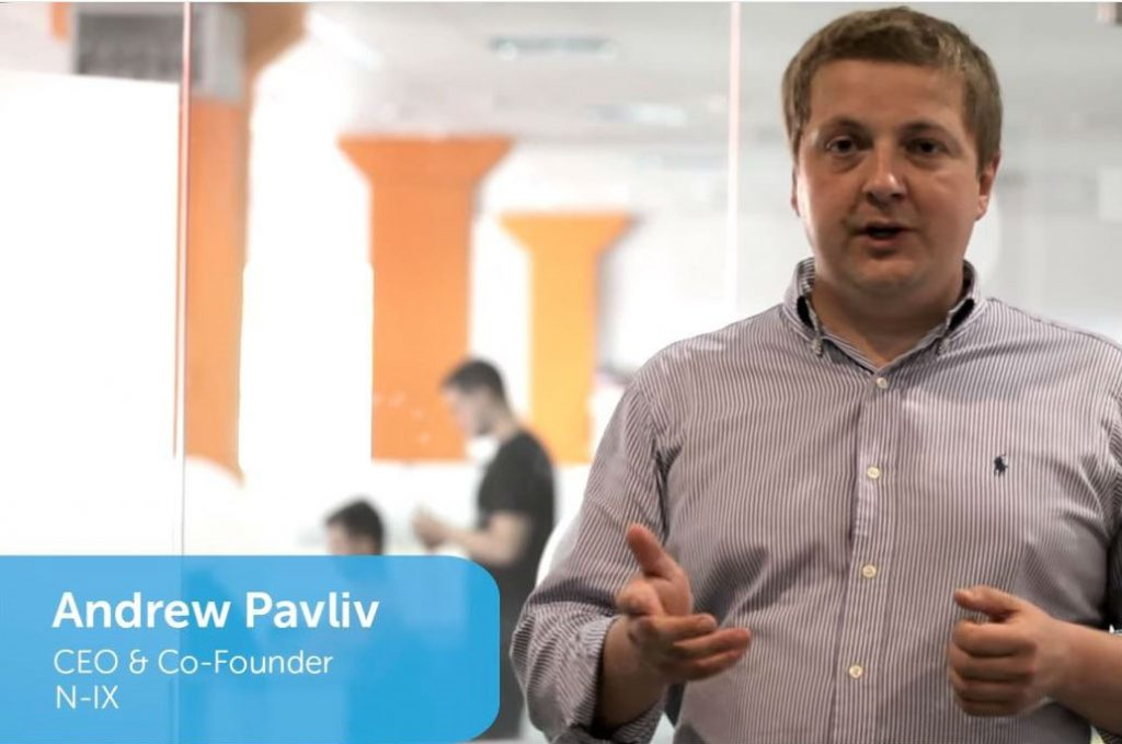 Ukraine's Booming Tech Sector Gets International Attention Despite War