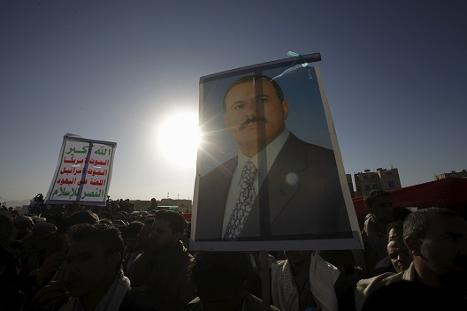 Is the Houthi-Saleh Alliance Cracking?