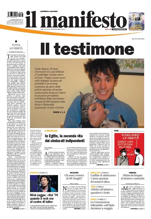 IlManifesto