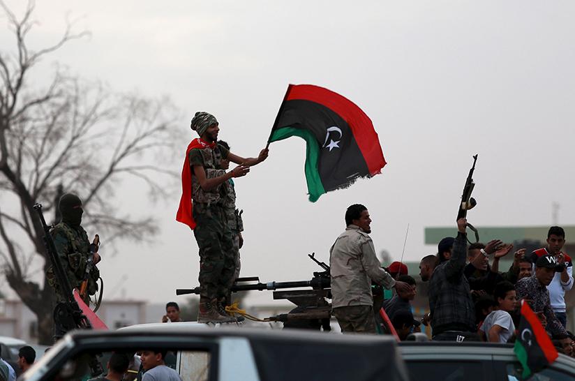 US Airstrikes in Libya May Produce an Anti-Western Backlash
