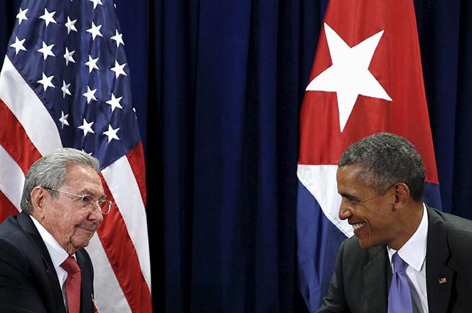 Obama's Cuba Trip Exposes Cruz, Rubio as 'Outdated'