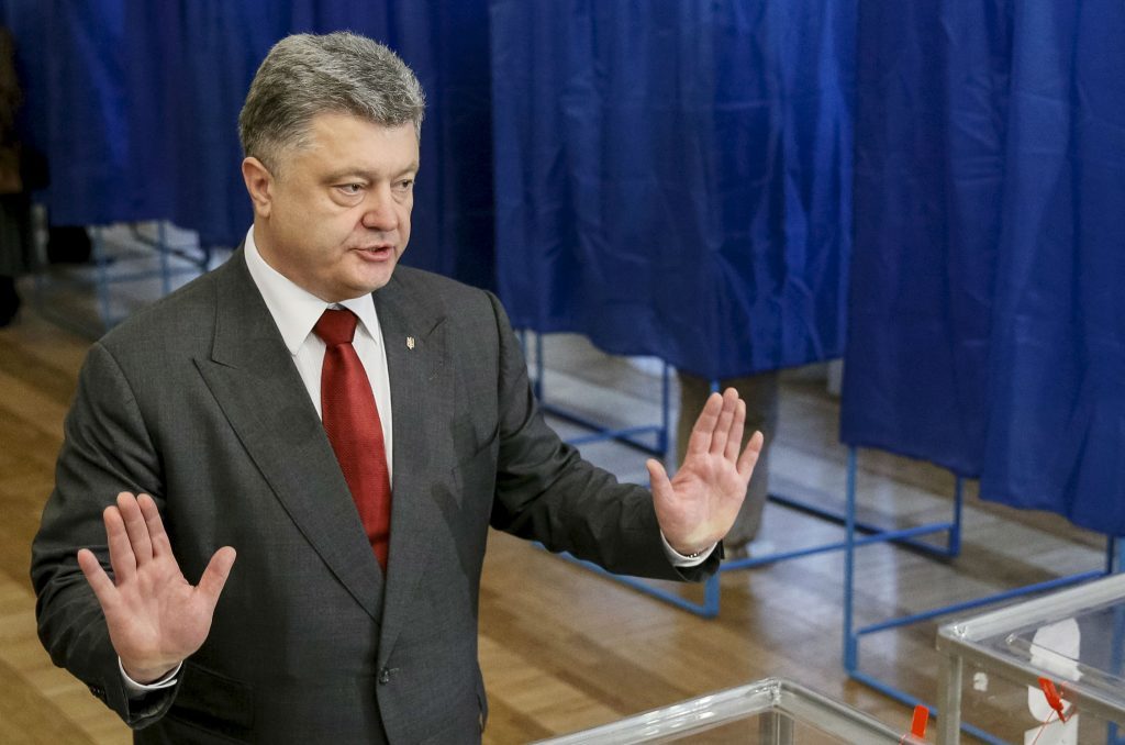 Early Elections in Ukraine Are Scarier Than You Think
