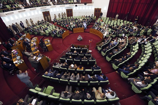 Libya's Draft Constitution: Compromise or Compromised?
