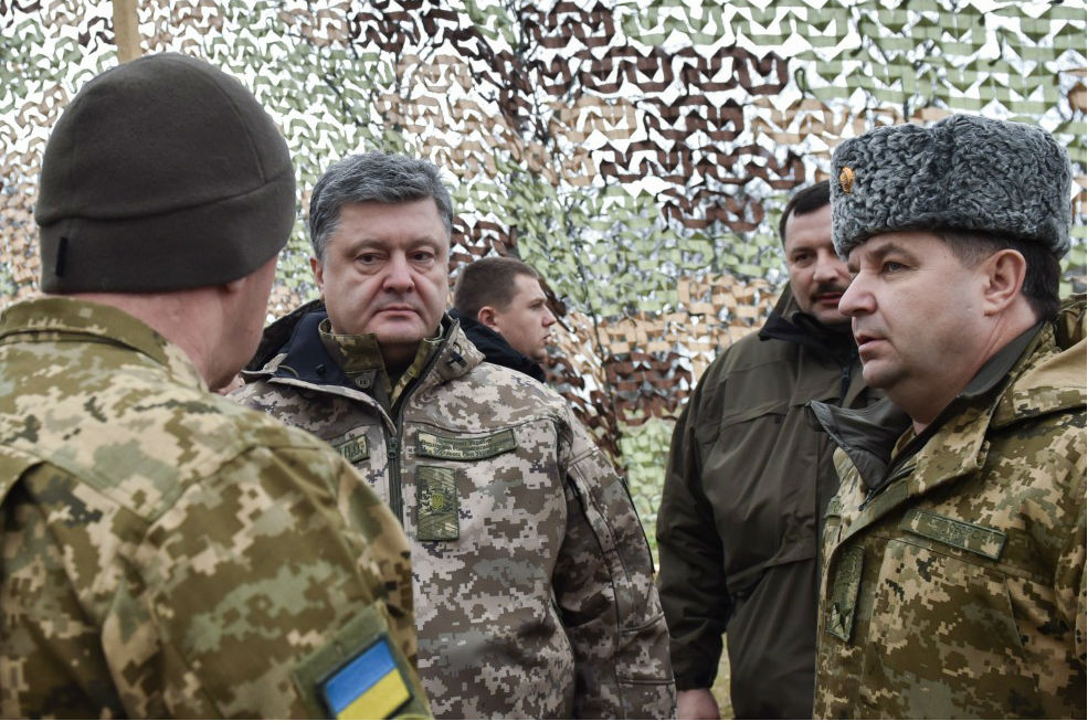 Sick of the Ukraine Crisis? Then Arm Ukraine