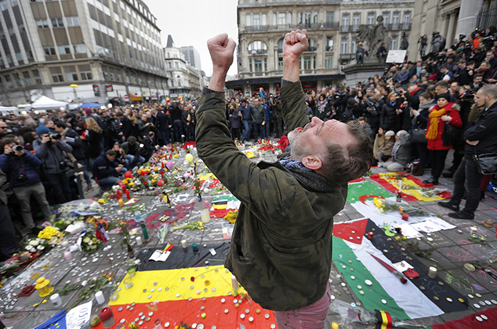 Europe Must Respond Strategically to Brussels Attacks