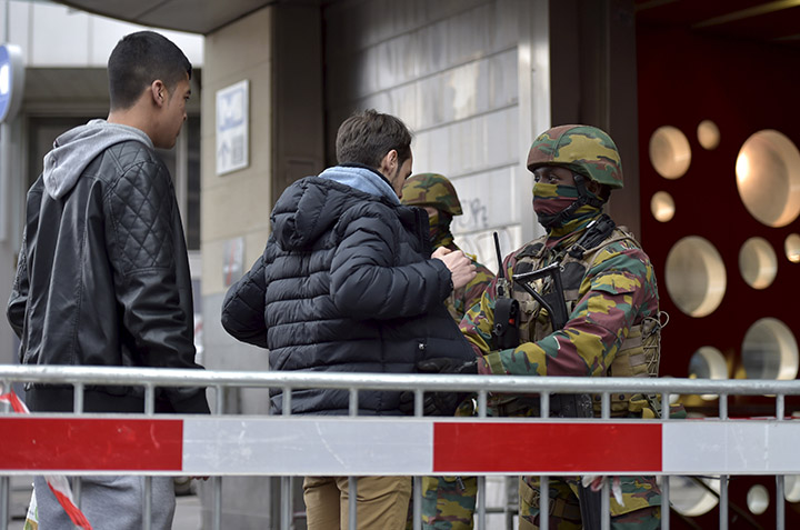 Brussels Attacks Shift Focus to Migrant Crisis