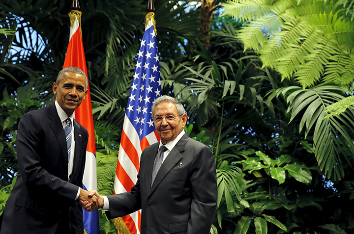 Will the US Congress Chip Away at the Embargo on Cuba?