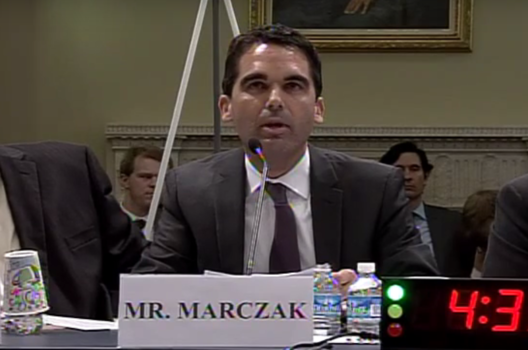 Marczak Testifies Before House Committee on Foreign Affairs on Trade with Cuba