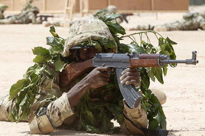 In Somalia, al Shabaab Far from a Spent Force