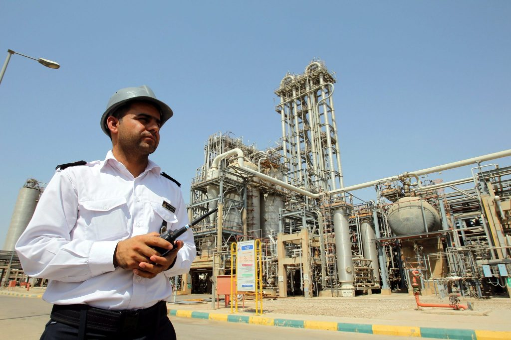 Iran Can Overcome Low Oil Prices