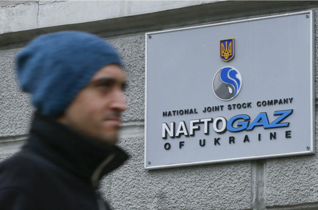 Ukraine Beats Russia in Epic Gas Battle